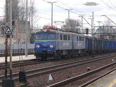 ET41, PKP Cargo