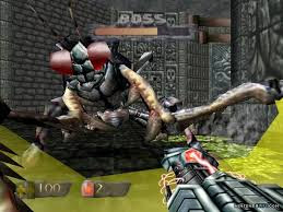 Download Game Turok Dinosaur Hunter N64 For PC Full Version - ZGASPC