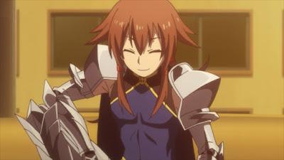 Nonton Anime Online Shinmai Maou no Testament BD