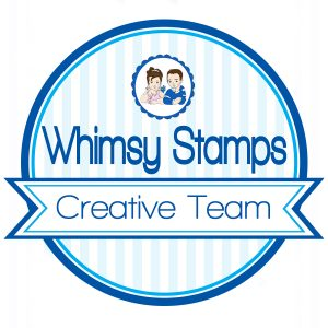 Whimsy Stamps Creative Team