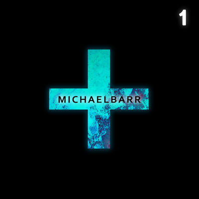 Michael Barr - +1 (EP) - Album Download, Itunes Cover, Official Cover, Album CD Cover Art, Tracklist