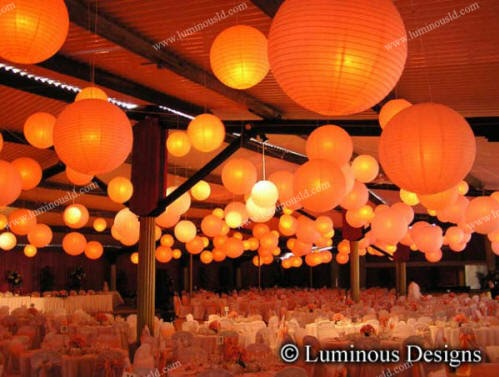 Design For The Seasons Lanterns