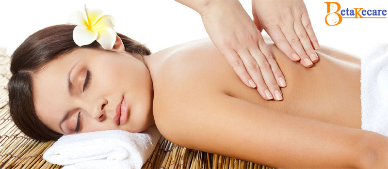 Benefits of Massage Therapy in Dubai