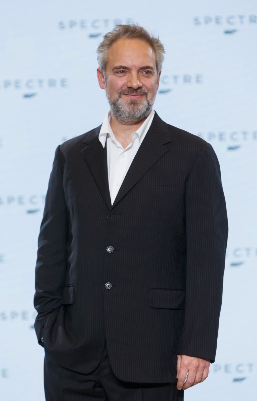 James Bond 007 SPECTRE: Regisseur Sam Mendes