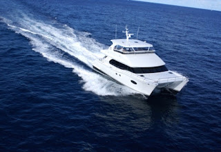 Luxury Crewed Catamaran Vacations