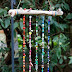Use Your Odd Beads to Make a Garden Chime or Suncatcher