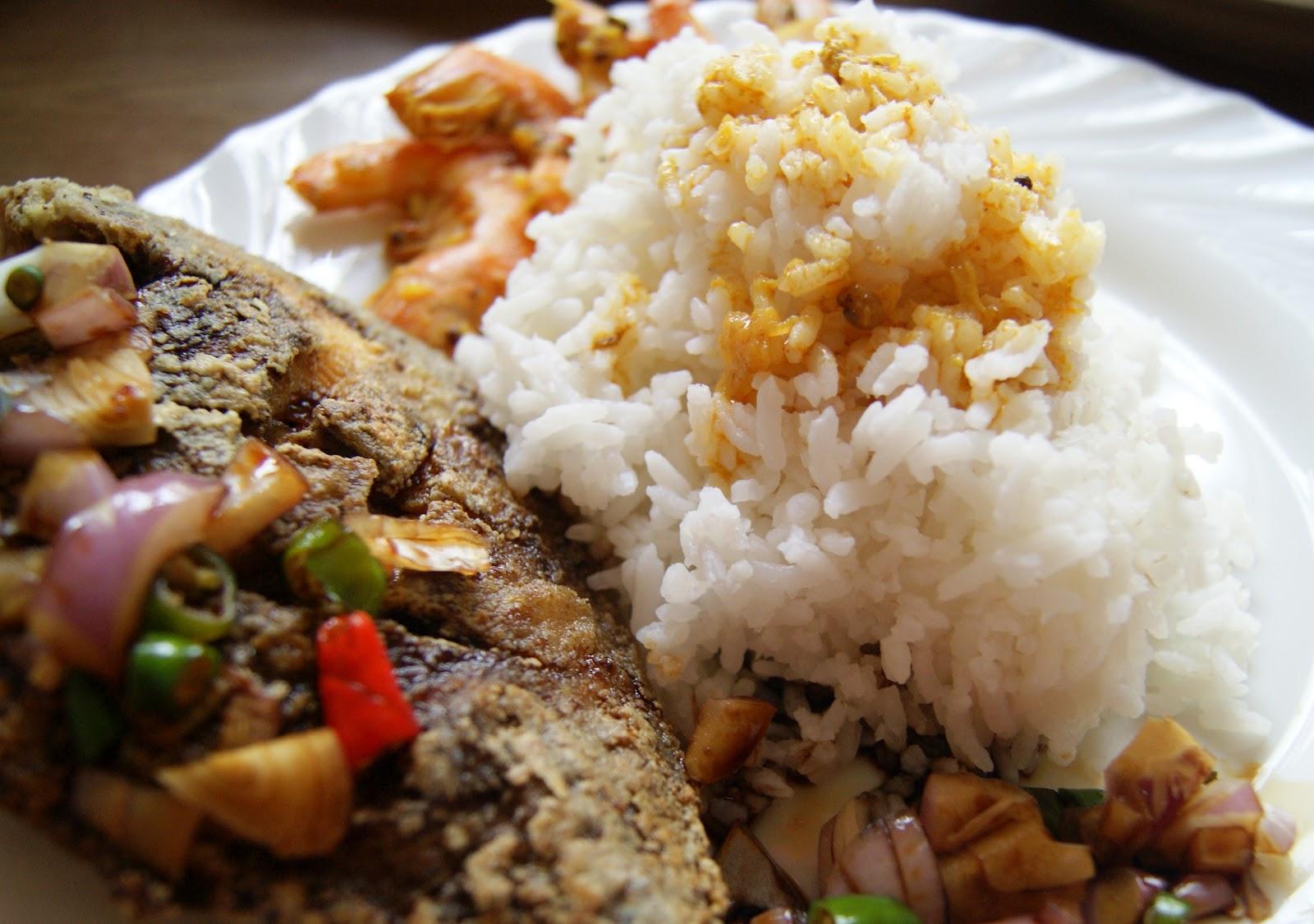 kedai bawal hitam goreng ikan bawal bramidae  satu famili ikan  susunan Resepi Ikan Bawal Emas Masak Kicap Enak dan Mudah