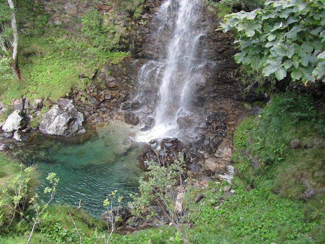 Cascate Val Strona