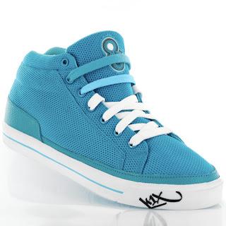 diseño de color azul