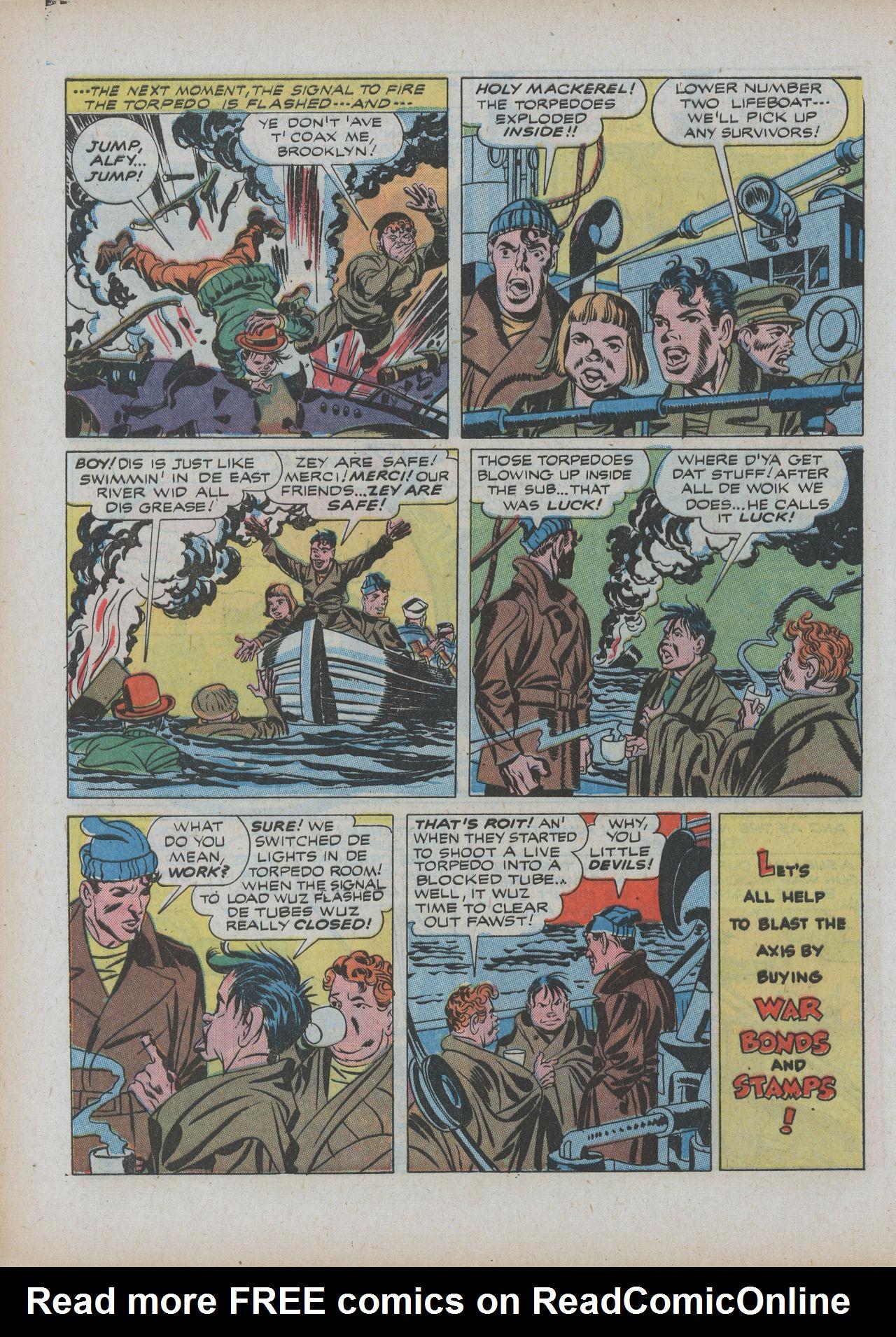Read online World's Finest Comics comic -  Issue #10 - 54