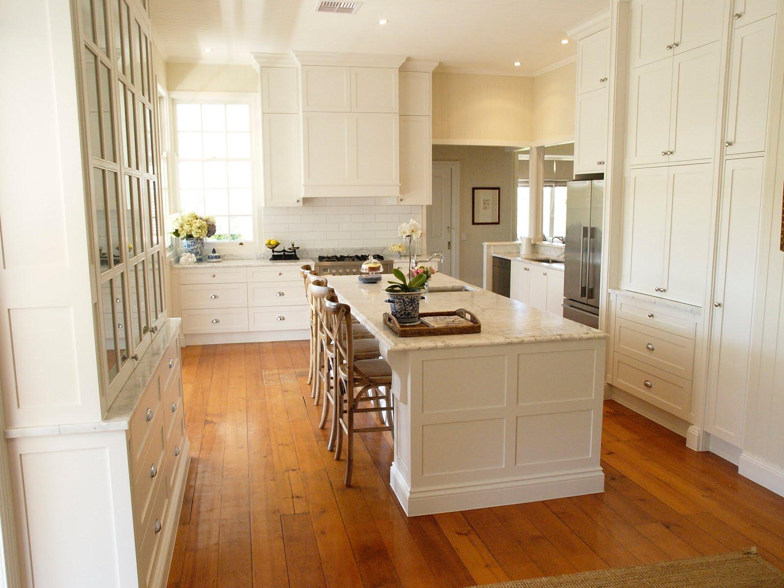 Kitchen Design 3m X 2m