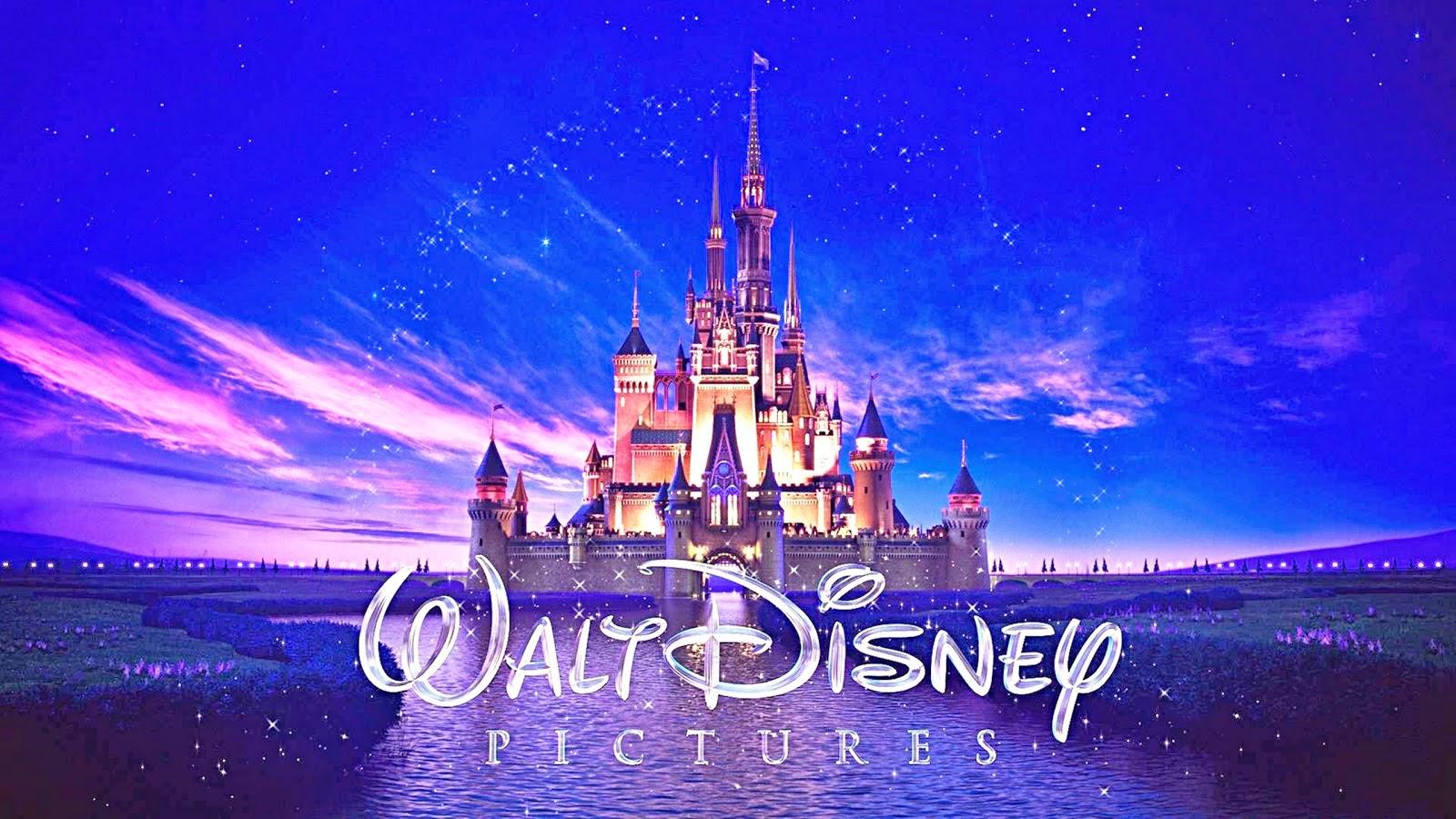 Castillo de la bella durmiente de Walt Disney basado en el castillo del rey loco