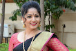 Madhavi Latha looking dazzling photos gallery