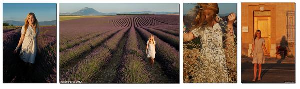 Provence par Bernard Grua