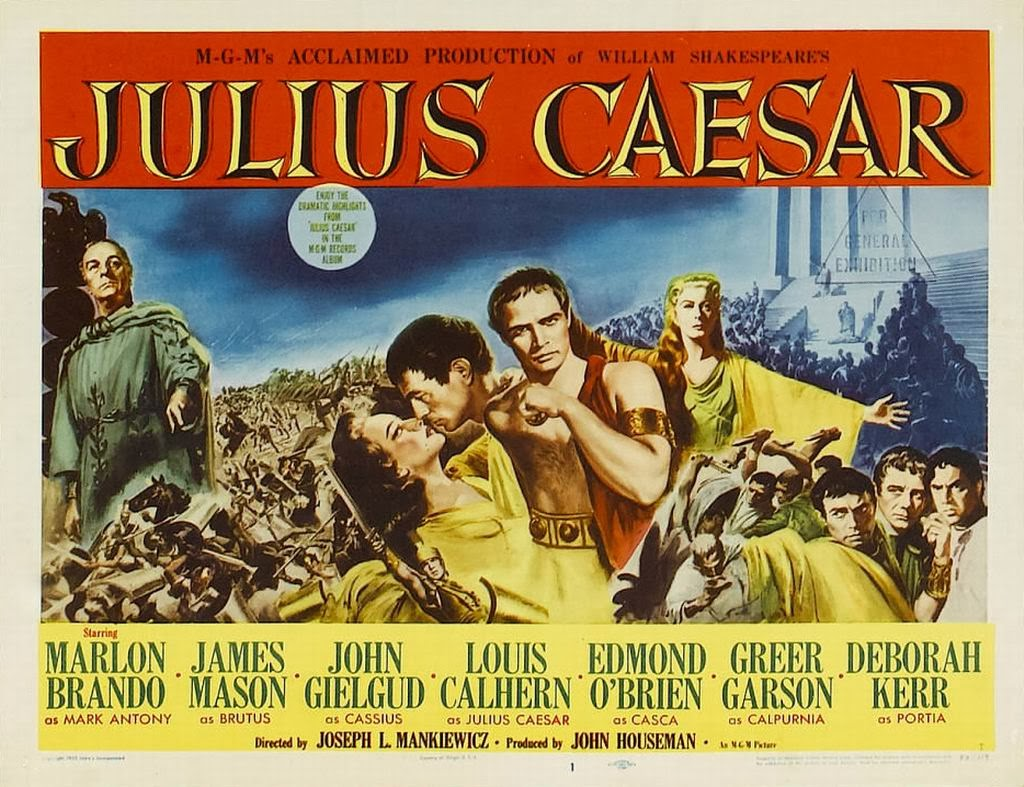 Julius Cäsar Film