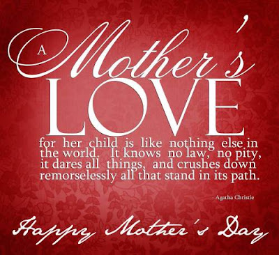 happy mother's day to all the mothers quotes