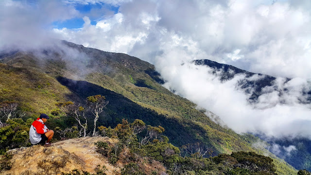 Menapaki Jalur Pendakian Gunung Latimojong | Backpacker Kere