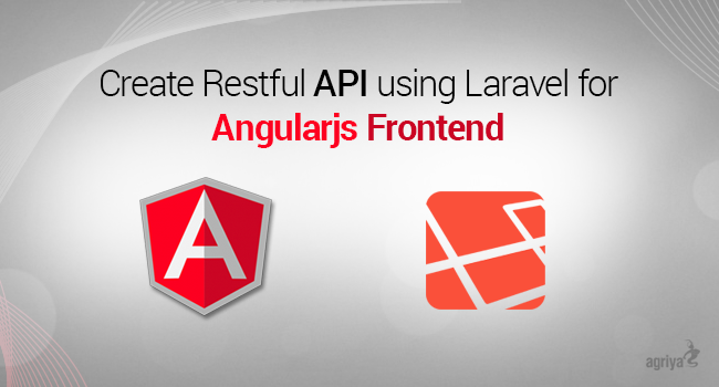 Agriya software development: laravel development company