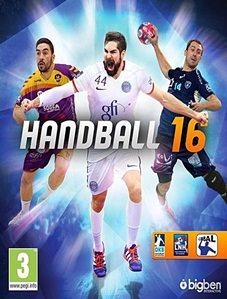 Handball 16 - PC (Download Completo em Torrent)