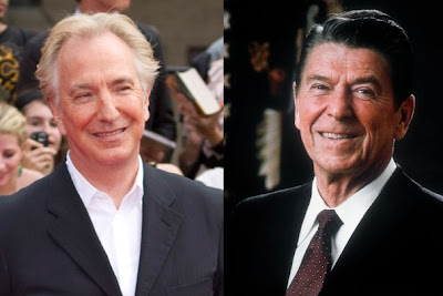 The League of British Artists: Alan Rickman poised to play ...