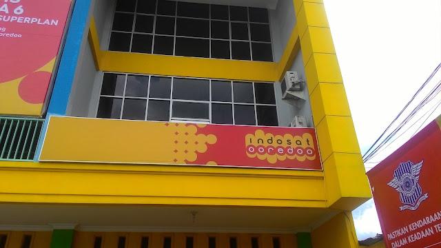 Alamat Servis Center Indosat Di Bandar Lampung
