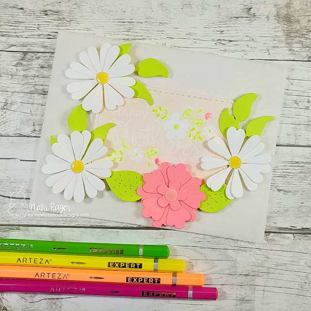 Newton's Nook Designs Mother's Day Set - Naki Rager