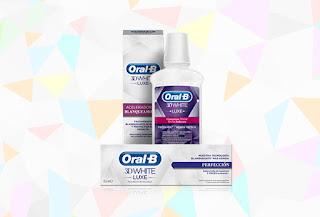 Prueba Oral B White