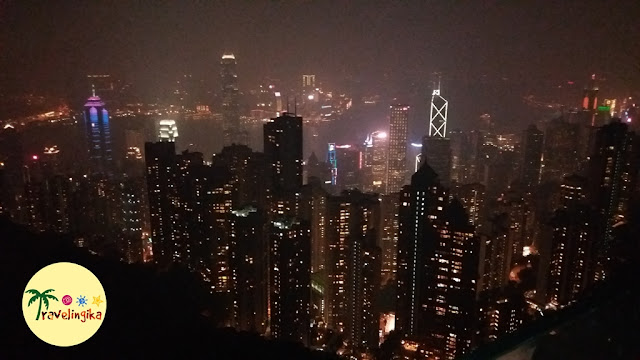 sky terrace hong kong