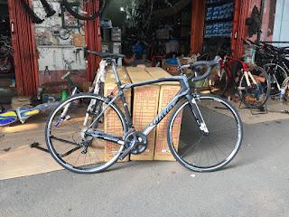 Roadbike Wilier Triestina Gtr Team Carbon Full Ultegra 2x11