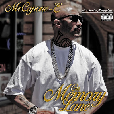 Mr. Capone-E - On Memory Lane