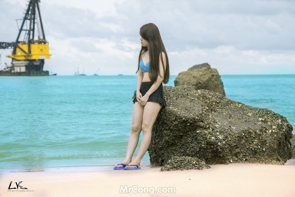 Tổng hợp ảnh girl xinh Việt Nam chụp bởi Lý Khánh (462 ảnh)