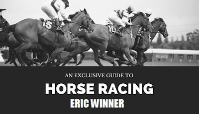 Racing tips, eric winner, horse racing