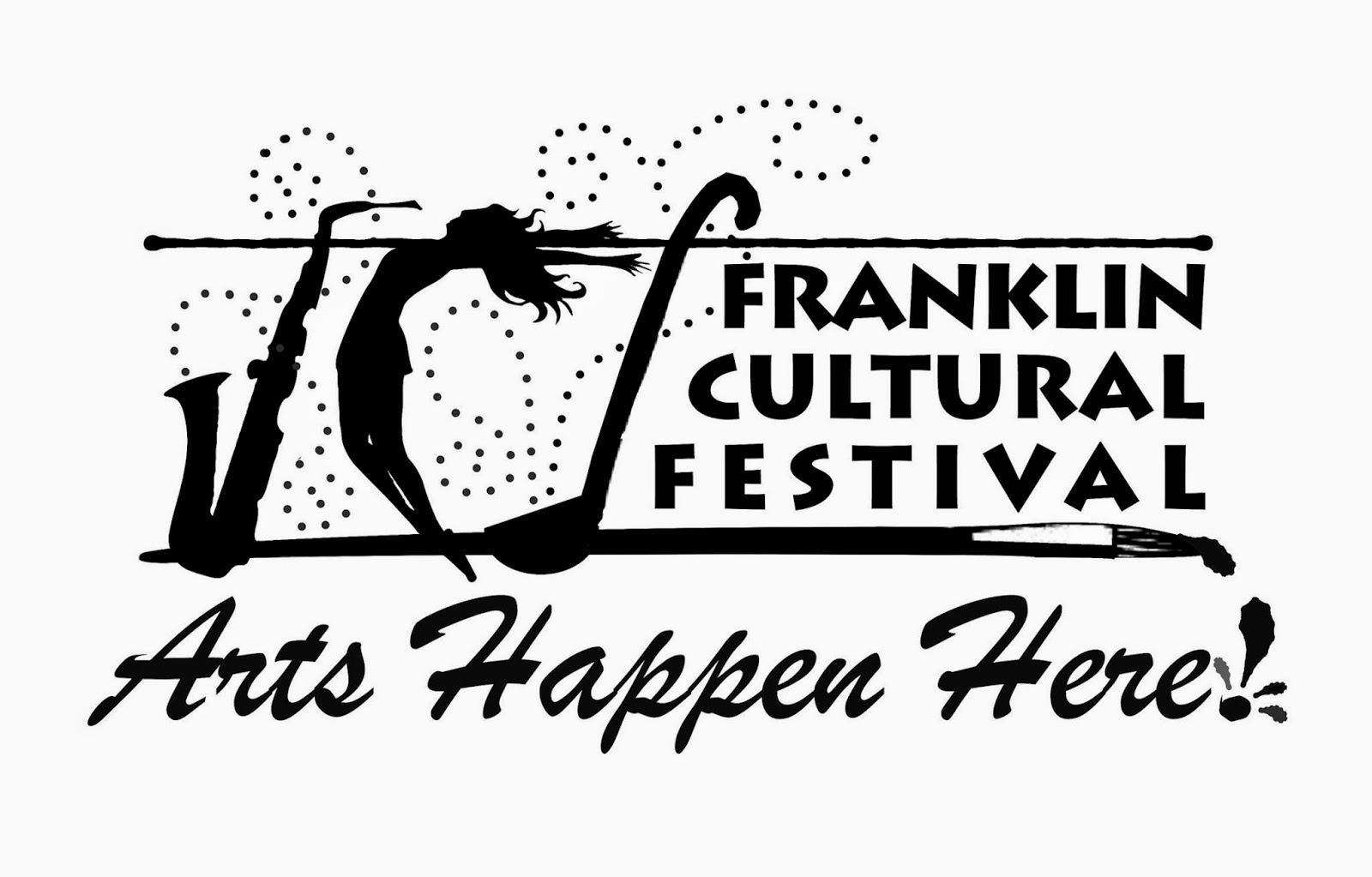 Franklin Cultural Festival - Arts Happen Here!