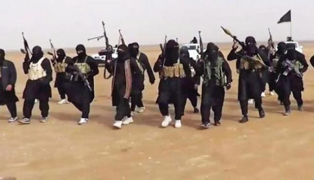 Συρία: Επίθεση κατά των τελευταίων τζιχαντιστών