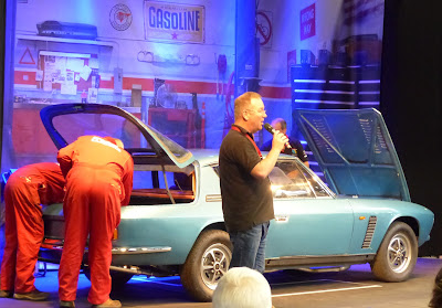 The Jensen Owners Club View Topic Classic Car Restoration Show - Restore a muscle car car show