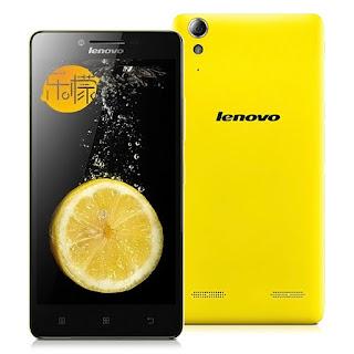 Harga dan Spesifikasi Lenovo K3