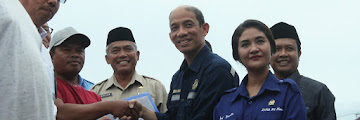Kemen ESDM Berikan Konverter Kit LPG Untuk Nelayan