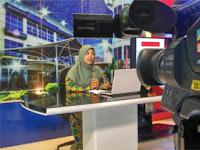 Rektor UUI Mengeluarkan Kelas Belajar Berbasis Live Streming Pertama Di Indonesia, Wujudkan Cyber University 2025
