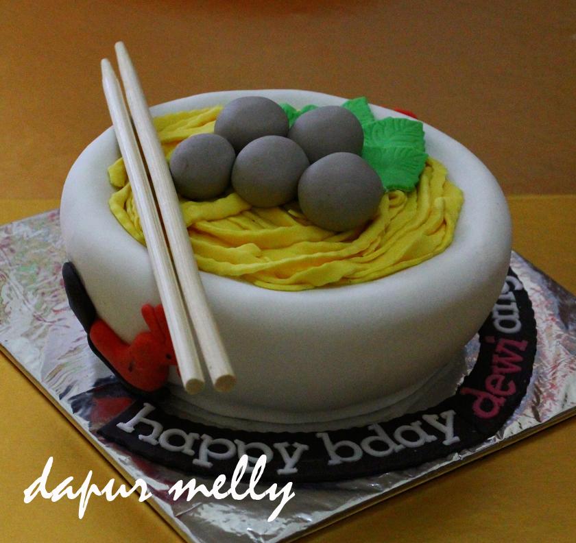 Cake Dan Cupcake Cantik