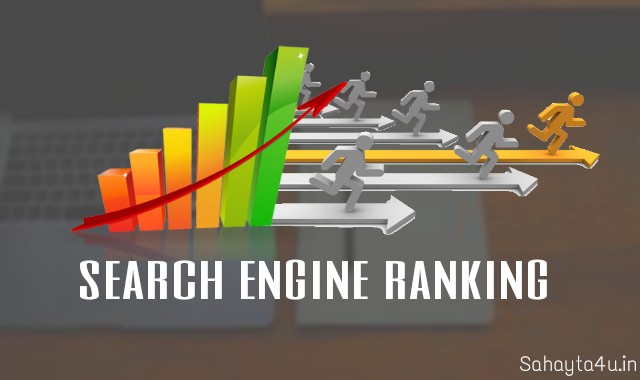 Search engine ranking tips for Beginners