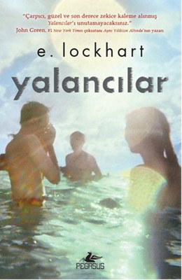 E. Lockhart - Yalancılar