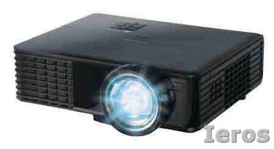 affitto videoproiettore ottica corta