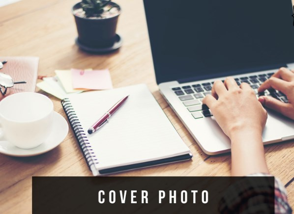 How to make your cover photo on facebook