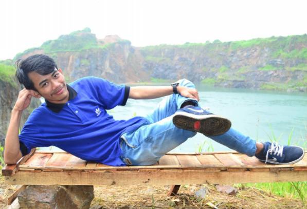 Wisata Danau Quarry Bogor