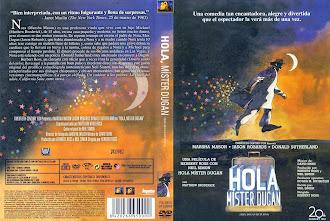 Carátula: Hola Mister Dugan (Max Dugan Returns - 1982) - Hola Mr. Dugan