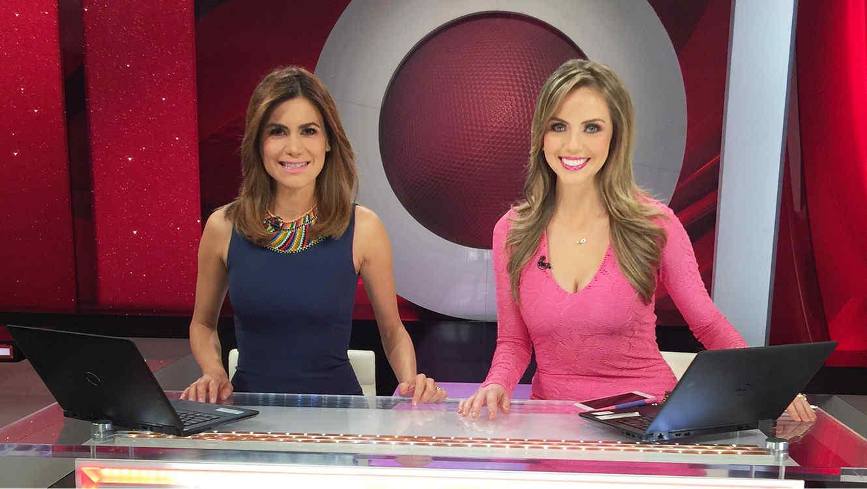 La cadena Telemundo le apostará desde el domingo a