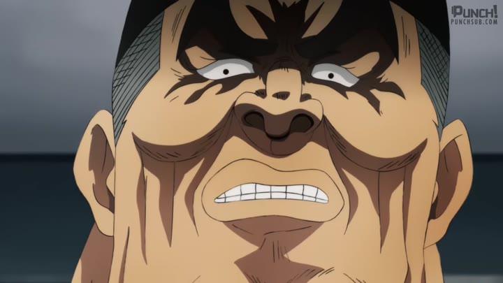One Punch Man 2ª temporada - Episódio 04