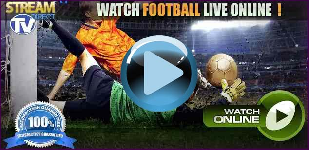 football live online