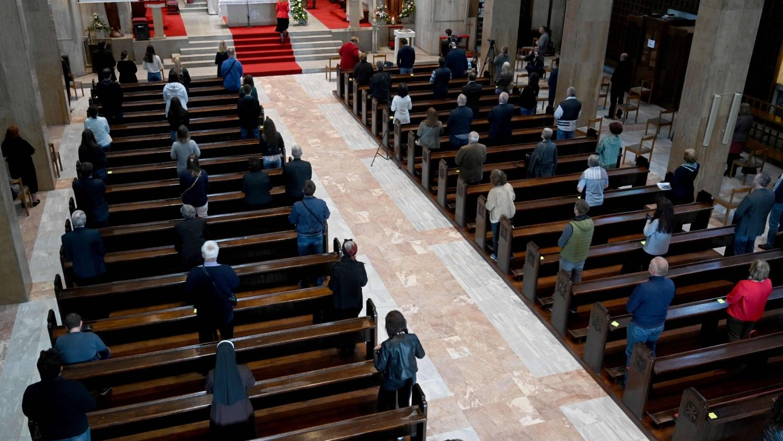 #Cilombia | Gobierno autoriza la reapertura de iglesias, pero no en todos los municipios.