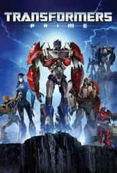 Ver Transformers Prime Todas las Temporadas Online HD